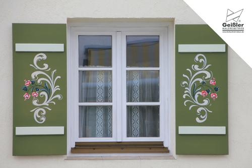 Holen Sie sich den Urlaub ins Haus-Serie – Teil 6: Mia san mia
