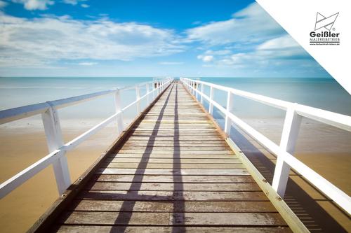 Ab in den Urlaub - Ob Balkonien oder Terrassien
