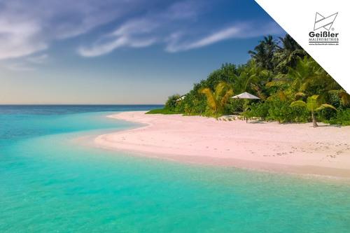 Holen Sie sich den Urlaub ans Haus-Serie – Teil 1: So kommt der Urlaub zu Ihnen nach Hause...