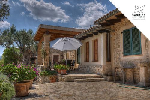 Holen Sie sich den Urlaub ins Haus-Serie – Teil 3: Mediterranes Flair und natürliche Gelassenheit