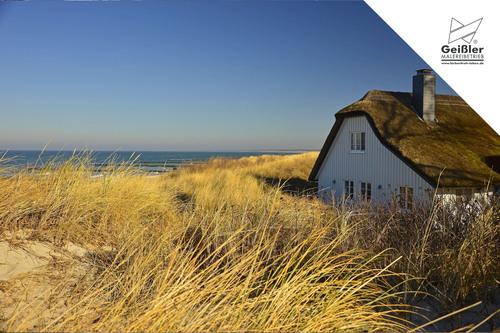 Holen Sie sich den Urlaub ins Haus-Serie – Teil 2: Typisch Küste: Nord- und Ostsee
