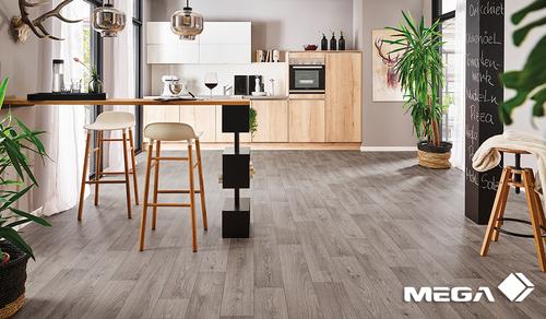 Authentische Oberflächenstrukturen zu wirtschaftlichen Konditionen: Die neuen MEGA Hit 2022 Vinylbeläge bei uns jetzt online!