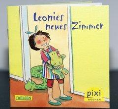 Leonies neues Zimmer – Das Pixi-Buch fürs Kinderzimmer