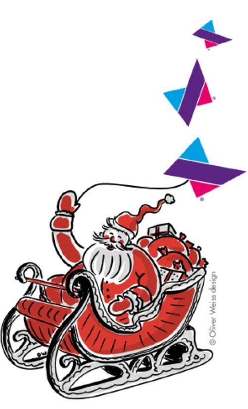 Wir wünschen eine schöne Advents- und Weihnachtszeit